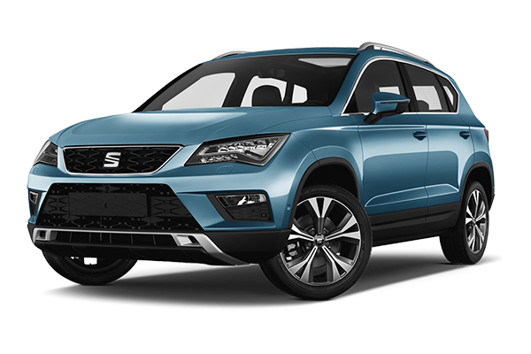 seat ateca 1 6 tdi 115 ch start stop style. Black Bedroom Furniture Sets. Home Design Ideas
